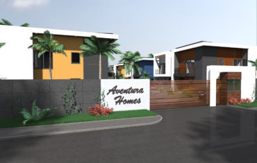 Aventura Homes property pics